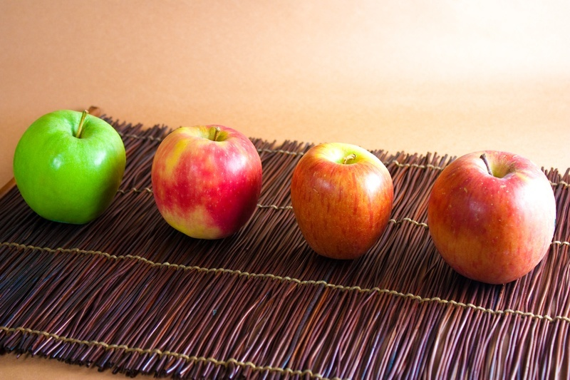 Best apple varieties for baking