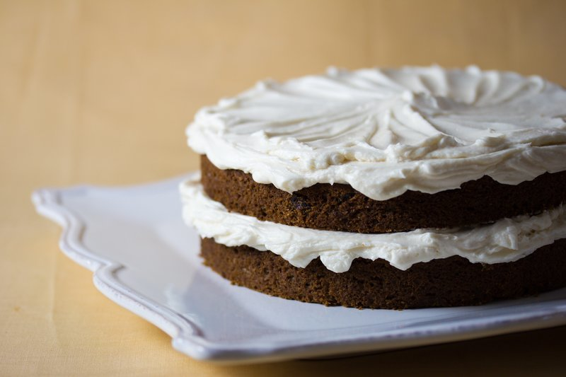 Recipe For Cake Frosting Without Powdered Sugar