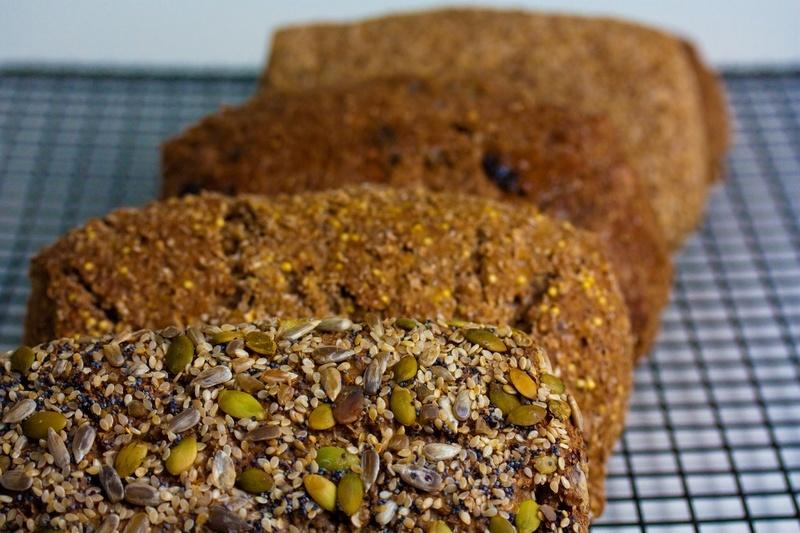 Manna Bread