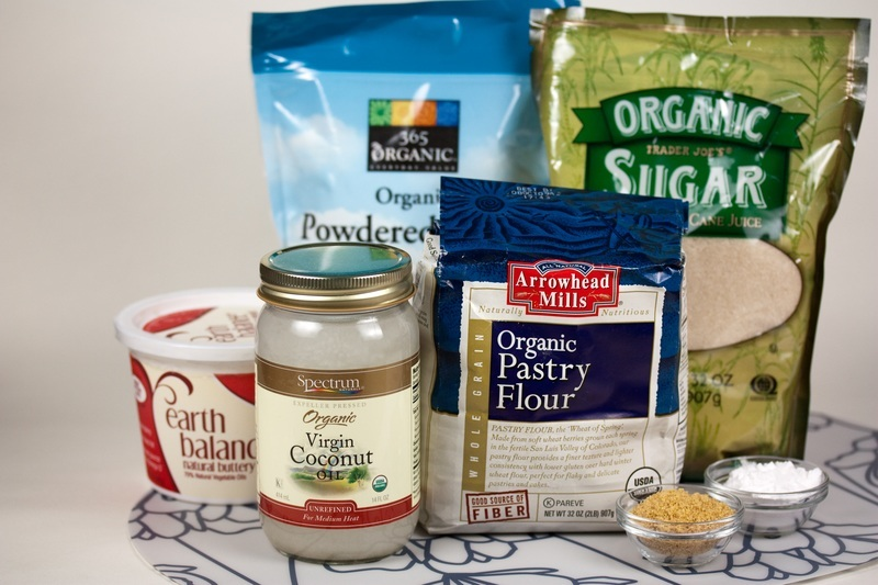Building Your Vegan Kitchen Part 2 - Stocking Your Pantry