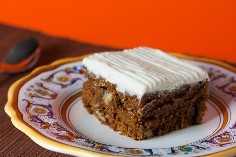Vegan Carrot Cake Veganbaking Net Recipes Desserts And Tips