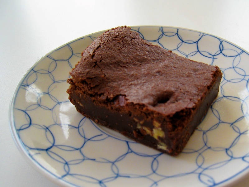 Vegan Chocolate Dream Brownies
