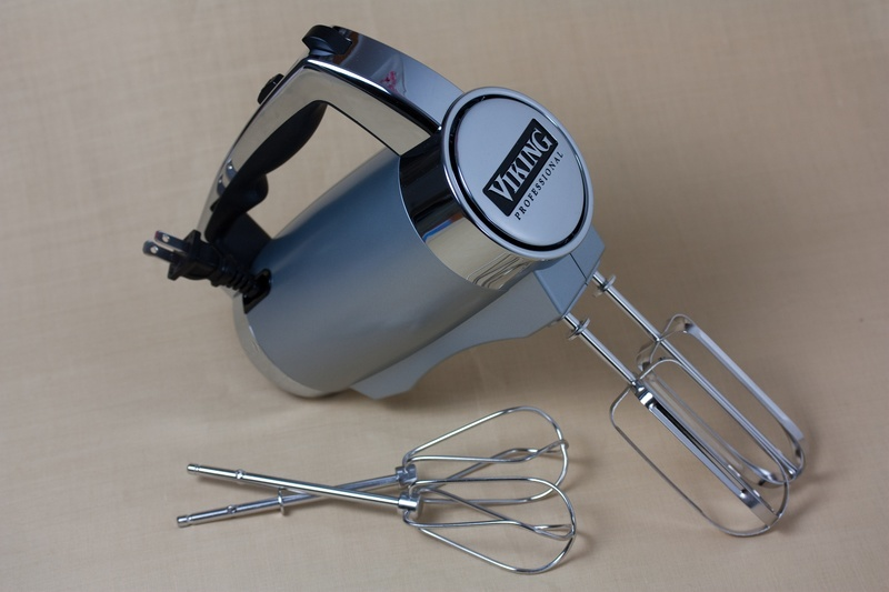 Viking 5-Speed Hand Mixer