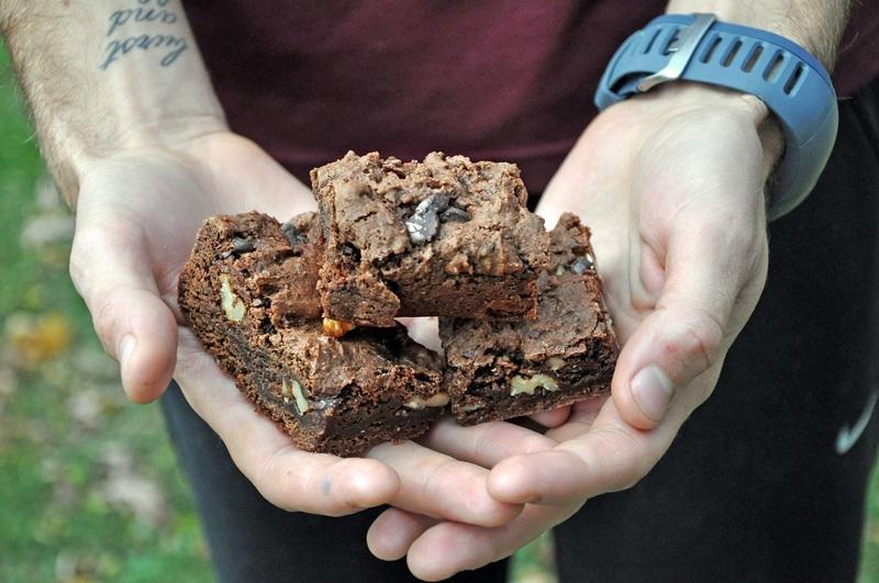Ultimate Vegan Brownies
