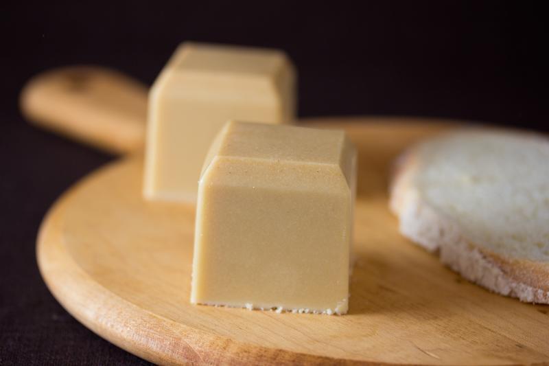 Miso Tahini Tarragon Vegan Butter