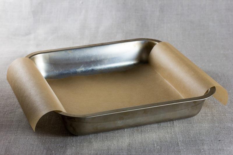 8 x 8 inch baking dish